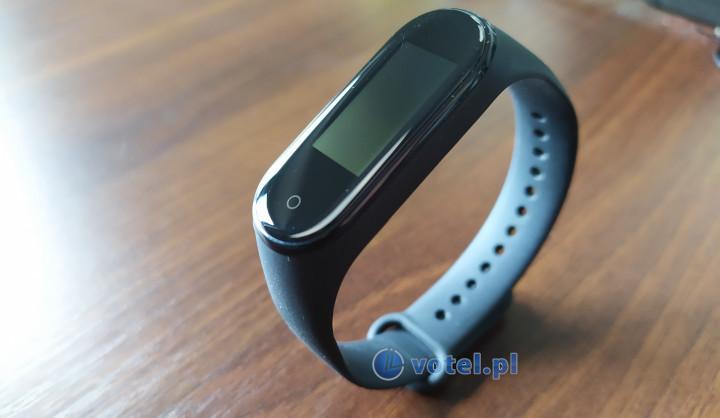 Xiaomi Mi Band 4 - po pół roku